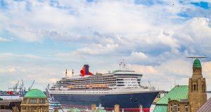 Les croisières à faire à bord du Queen Mary 2