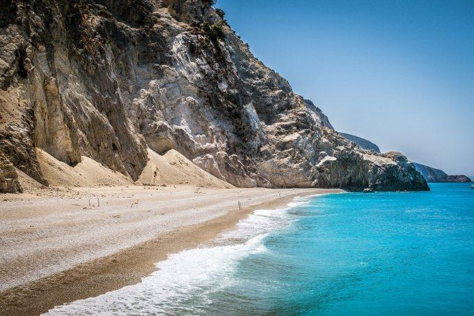 Grèce, un pays d'une beauté déchirante